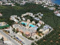 Hotels -  - Hotel Sirios Village