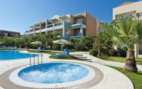 Hotels -  - Selini Suites - All Inclusive