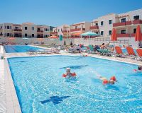 Hotels -  - Kambos Village