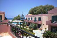 Hotels -  - Villa Platanias