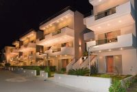 Hotels -  - Sandy Villas